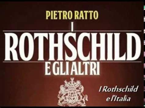 rothschild italia rothschild italia buzzpls