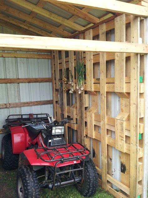 Pallet Storage Shed pallet storage shed storage building