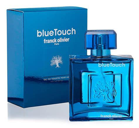 Franck Olivier Blue blue touch franck olivier cologne a fragrance for 2011