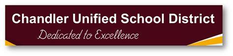 Chandler School District Calendar Governance Chandler Unified School District