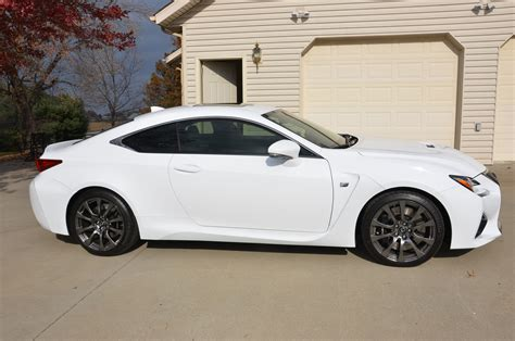 lexus coupe for sale new 2015 lexus rc f for sale cargurus