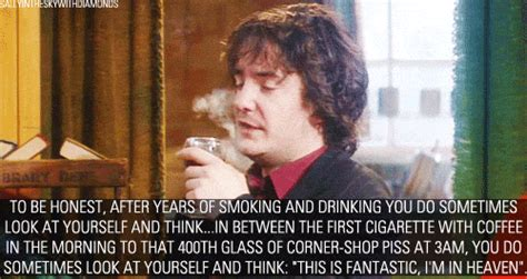 Black Books Meme - drinking gif find share on giphy