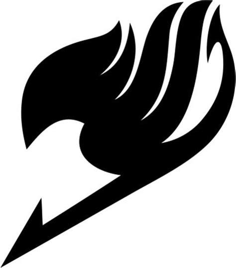 Stiker Logo Anime Vinly Glossy anime tale logo jpeg
