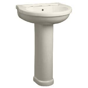 Mirabelle Pedestal Sink mirpr358bs mirpr350bs provincetown pedestal bathroom sink biscuit at mirabelleproducts