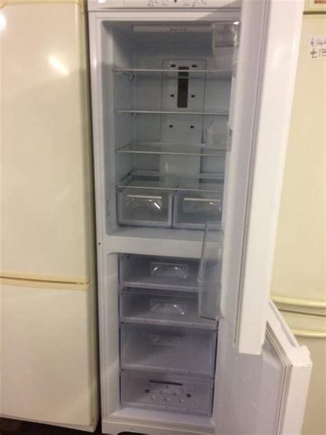 Refrigerator Drawers Uk by Hotpoint 4 Drawers Fridge Freezer White Wolverhton Dudley