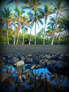 punaluu black sand beach big island 7 handsome beaches of 1000 images about hawaii my home on pinterest the