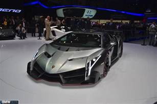 Price Of The Lamborghini Veneno De Car Os De Car Os Lamborghini