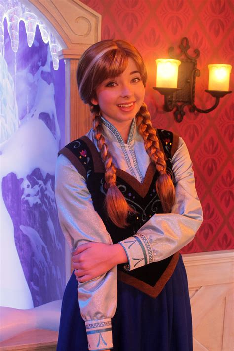 Anna Disney Wikiwand