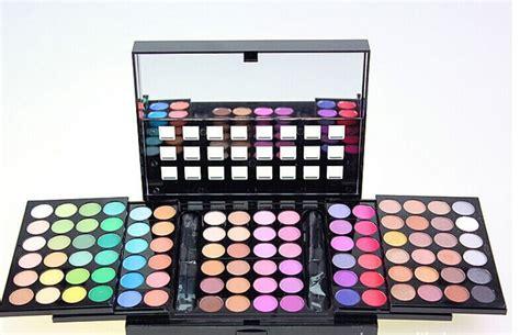Eyeshadow Wardah Tipe G big promotion 3 layer 96 color eyeshadow palette professional makeup palette make up eye
