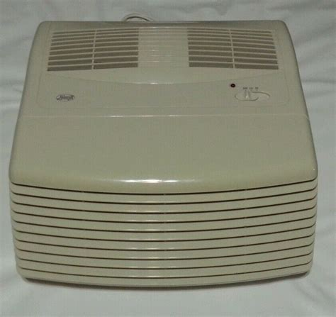 air purifier model 30010 2 speed fan 49694300102 ebay