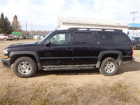 Chrysler Suburban by Chevy Suburban Honda Odyssey And A Chrysler Sebring K Bid