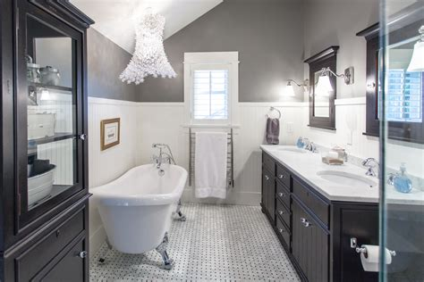 ensuite master bath 17 charcoal bathroom designs decorating ideas design