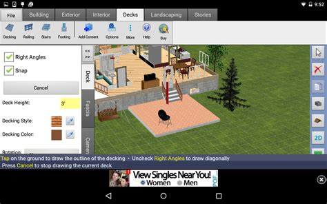 home design software free for android dreamplan home design free 1 62 apk download android
