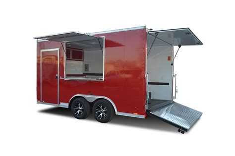 series trailer who makes the best cargo trailers cargo express trailers