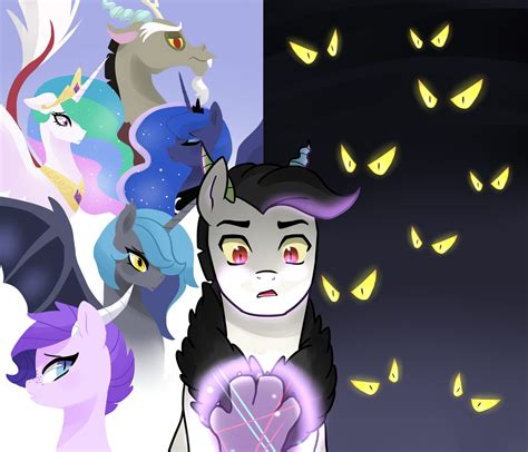 discord x pregnant reader spike and rarity s kid x celestia and discord s on