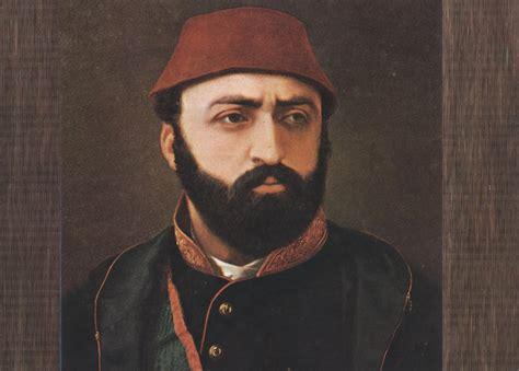 sultano ottomano sultan abd 252 laziz kimdir ve h 252 k 252 mdarl莖茵莖 sultan padi蝓ah