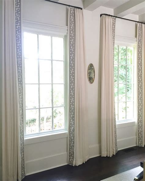 curtain trim ideas best 25 curtain trim ideas on pinterest pom pom