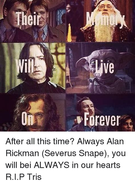 Snape Always Meme - after all this time severus snape pictures to pin on