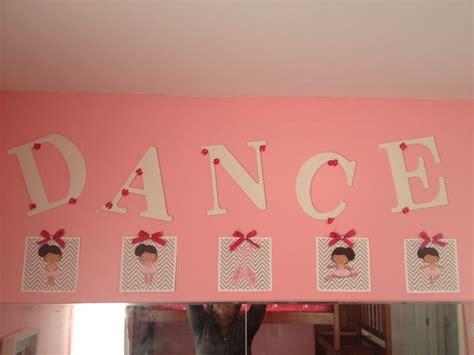ballerina bedroom decor african american ballerina liv