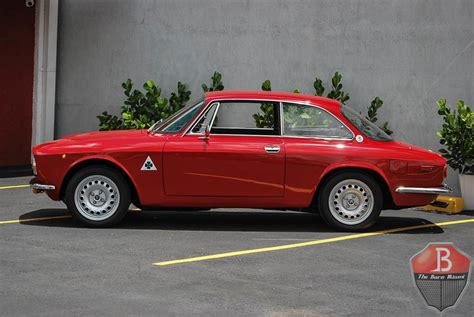 Alfa Romeo Miami by 1972 Alfa Romeo Gtv The Barn Miami