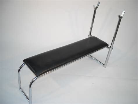 adjustable bench press bench bench press bench adjustable arms prop hire and deliver
