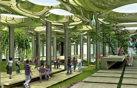 Landscape Architecture Schools New York New York S Next Great Park Might Be Underground