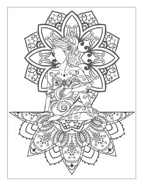 meditative mandalas a coloring book books and meditation coloring book for adults with