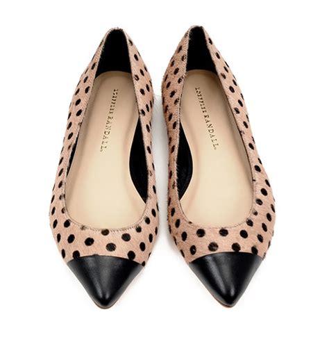 Flatshoes Polkadot shoe daydreams polka dots
