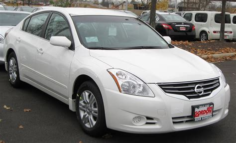 nissan altima white 2010 2010 nissan altima information and photos zombiedrive