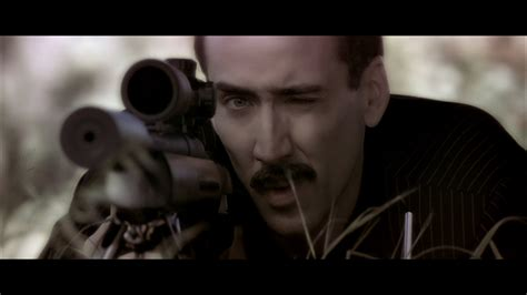 film nicolas cage face off as a sniper when people ask me about chris kyle i tell