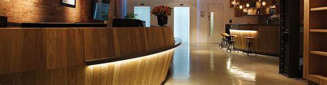 aka design modern stylish reception desks  interiors