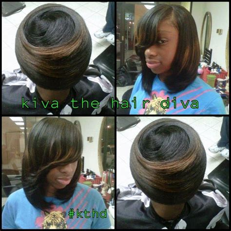 sew in wrap hairstyles your weave can be wrapped weave hair styles pinterest