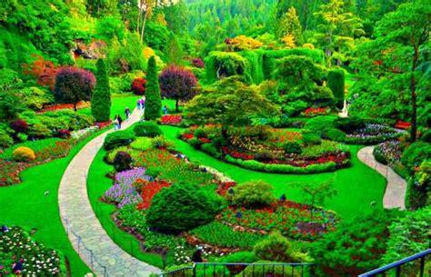 gardens of the world top 10 most beautiful gardens around the world