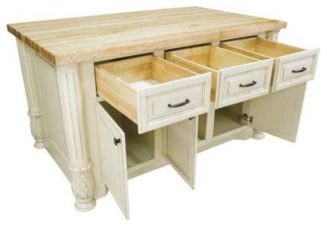 lyn design kitchen islands lyn design milanese 63 x 34 1 4 antique white kitchen