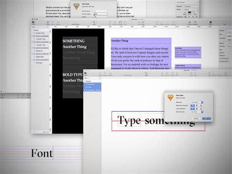 sketchbook text tool all plugins for sketch 3 by bohemian coding