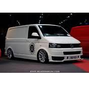 2014 Volkswagen Transporter Car Tuning