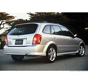 Best Used Cars For Under $8000  8 2003 Mazda Protege5