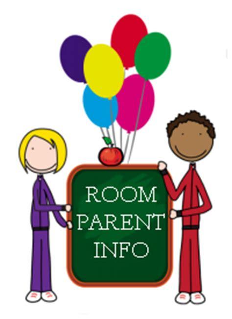 room parent information