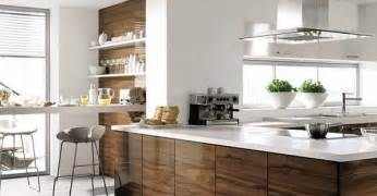 stylish kitchen ideas 10 wood types for your interior design