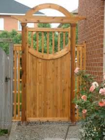 backyard gate designs 25 best fence gate design ideas on fence gate