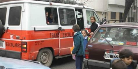 imagenes transporte escolar enterate de qu 233 requisitos debe cumplir un transporte