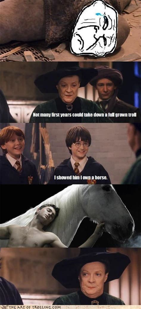 Funny Harry Potter Meme - harry potter memes