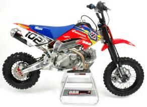 Honda Crf Pit Bike Chris Gosselaar S Bbr Honda Crf 50 Bbr Crf50 Pitbike