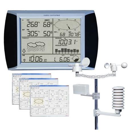 professional weather station weather stations in australia