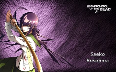 Download Theme Windows 7 Highschool Of The Dead | highschool of the dead theme for windows 7