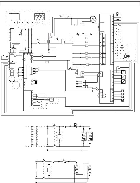 wiring diagram for ingersoll rand air compressors