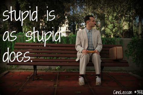 themes in the film forrest gump cinelessons
