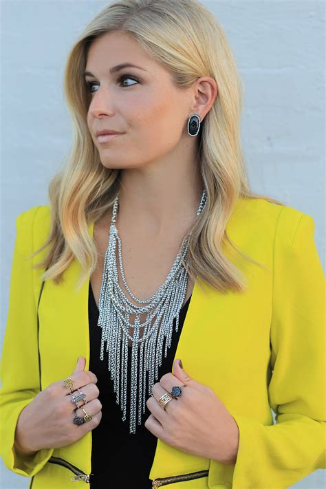 kendra scott giveaway one small blonde dallas fashion blogger - Kendra Scott Giveaway