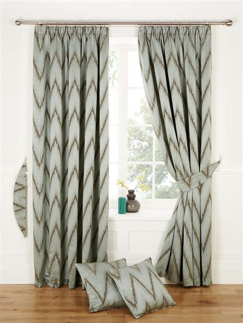 curtains for bedroom indian india jacquard lined pleated curtains very co uk