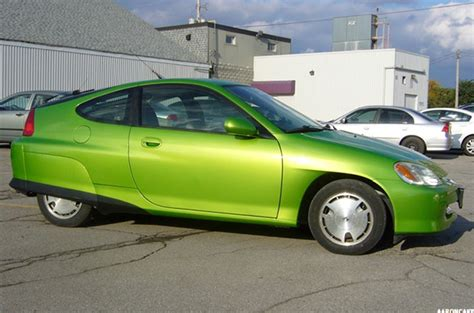 how petrol cars work 2004 honda insight electronic toll collection 5 most fuel efficient vehicles you ve ever driven thestreet